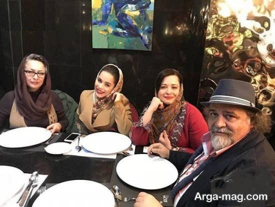 بیوگرافی درباره آزیتا حاجیان