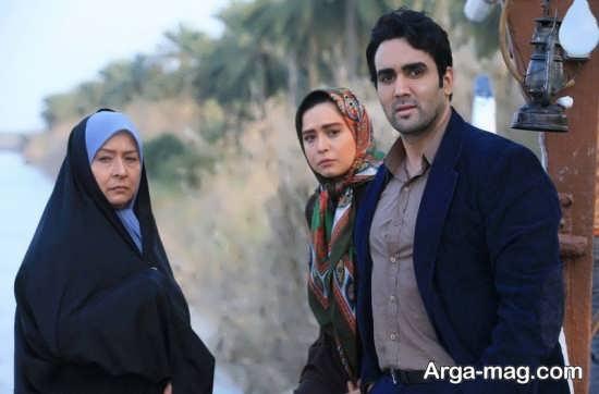 بیوگرافی در مورد آزیتا حاجیان