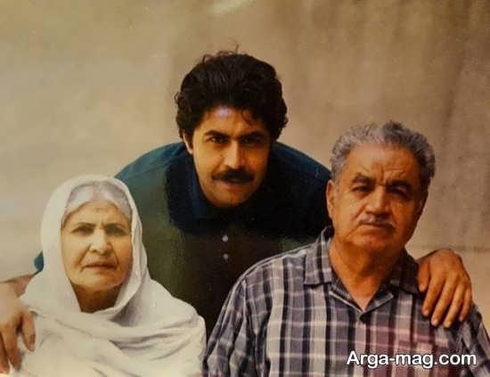 بیوگرافی و عکس فرهاد اصلانی