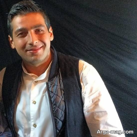 بیوگرافی و تصاویر حمید گودرزی