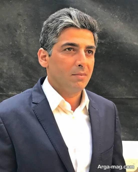 بیوگرافی و زندگینامه حمید گودرزی