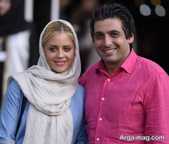 بیوگرافی جذاب حمید گودرزی