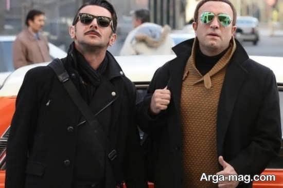 بیوگرافی جدید مجید صالحی