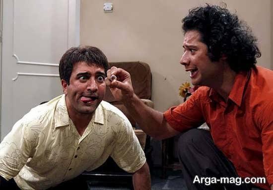 بیوگرافی و عکس مجید صالحی