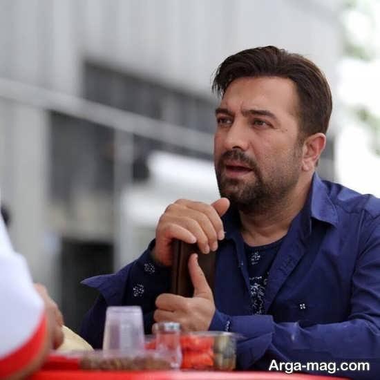 بیوگرافی و تصویر مجید صالحی