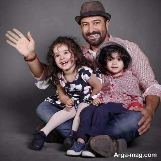 بیوگرافی جامع مجید صالحی