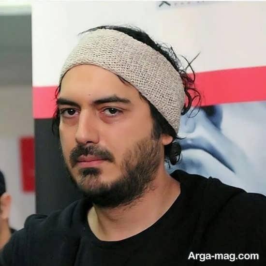 بیوگرافی جدید و متفاوت نیما شاهرخ شاهی