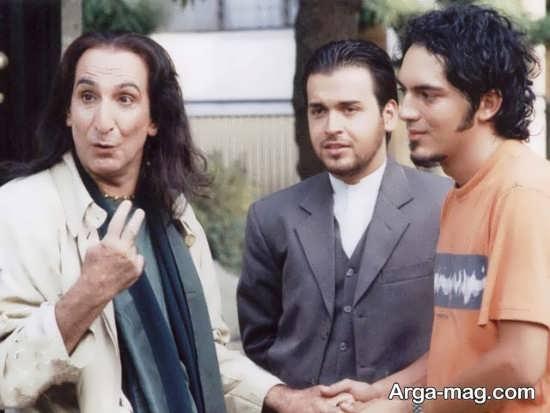 بیوگرافی جذاب نیما شاهرخ شاهی