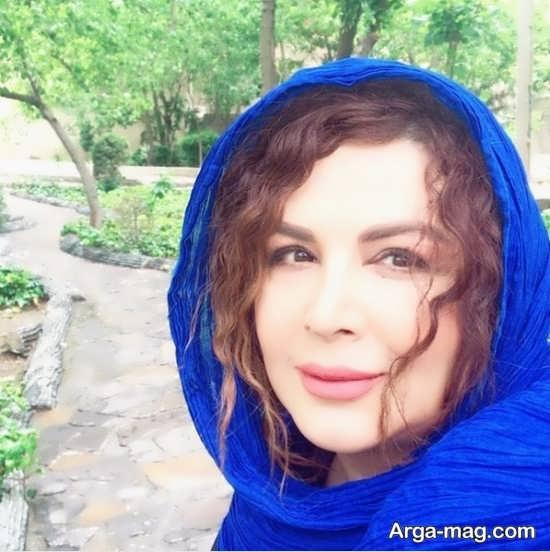 بیوگرافی جذاب و جدید شهره سلطانی