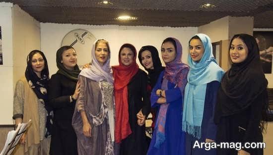 بیوگرافی جدید شهره سلطانی