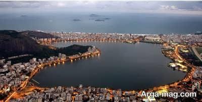 شرایط مهاجرت به برزیل