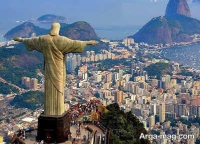 مهاجرت داشتن به برزیل