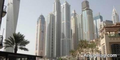 راه مهاجرت کردن به دبی