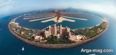 مهاجرت و اقامت در دبی