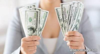 روش های تشخیص دلار تقلبی