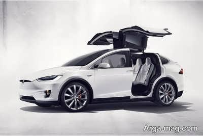 خودروهای برقی با بیشترین شعاع حرکتی