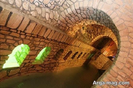 دیدنی ها در حومه اصفهان