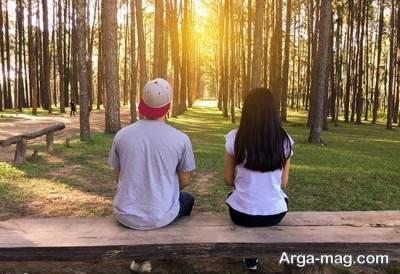 روحیه دادن به همسر و راه های آن