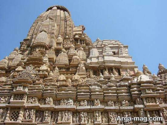 جاذبه های توریستی و مکان های دیدنی هندوستان