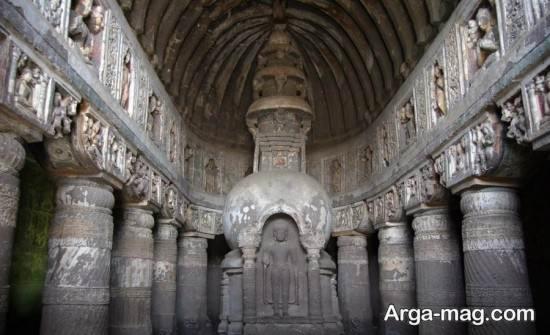 بناهای تاریخی هندوستان