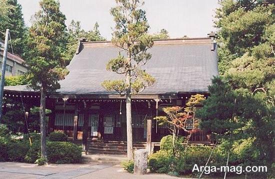 مناطق بی نظیر ژاپن