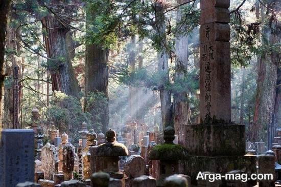 جاذبه های ارزشمند ژاپن