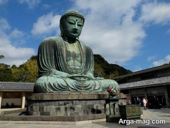 دیدنی های به روز ژاپن