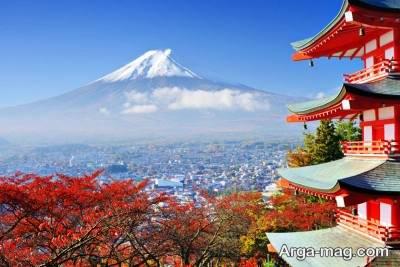 مدارک مورد نیاز سفارت ژاپن چیست