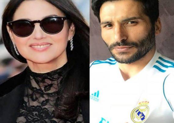 ابراز علاقه جواد کاظمیان به بازیگر هالیوودی
