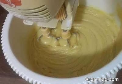 روش تهیه مایه شیرینی