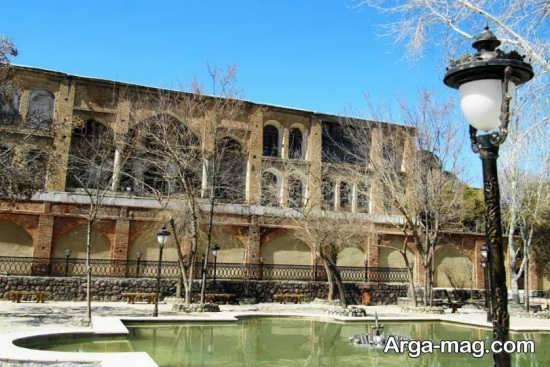 مکان های دیدنی کردستان و جاذبه های آن