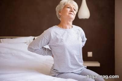 درد استخوان و لوسمی حاد