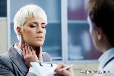 التهاب غدد لنفاوی