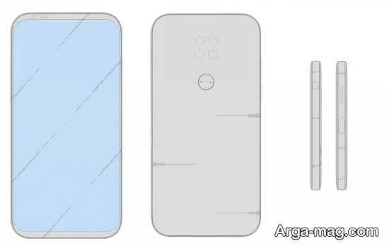 عرضه گوشی جدید ال جی با سه یا چهار دوربین