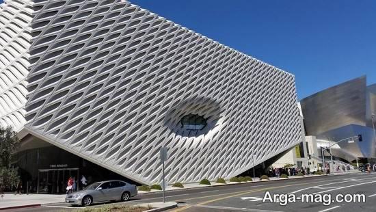 موزه گردشگری لس آنجلس