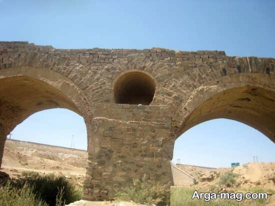 مکان های دیدنی محلات و جاذبه های تاریخی