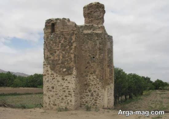 قلعه تاریخی محلات