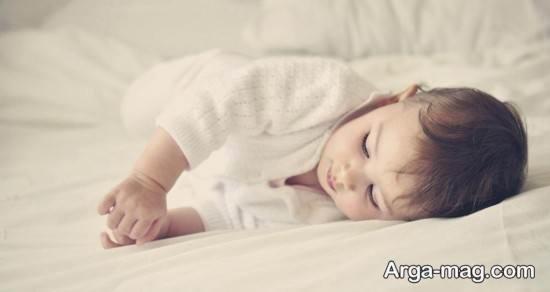 گالری عکس نوزادان دختر دوست داشتنی