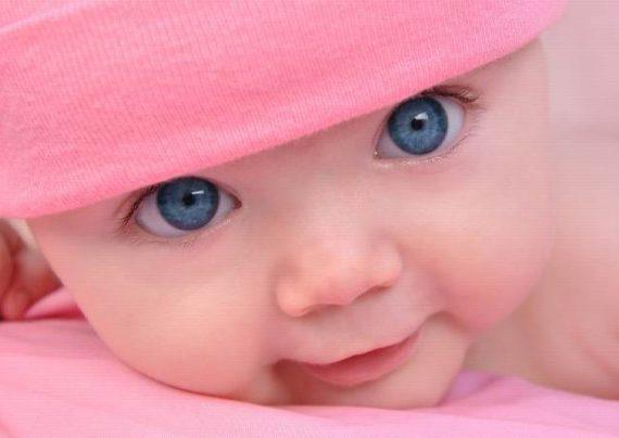 عکس نوزادان دختر خوشگل و جدید