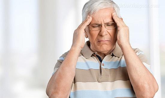 ارتودنسی و سکته مغزی