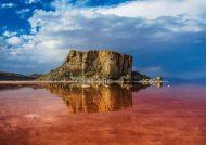 سفر به مکان های دیدنی ارومیه