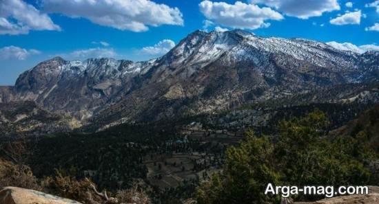جاذبه ها و مکان های دیدنی پاکستان