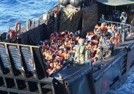 روش های پناهندگی در استرالیا