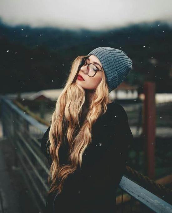 عکس پروفایل لاکچری دخترانه خاص