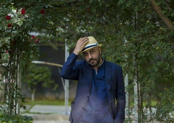 عکس جالب رضا عطاران و ایرج طهماسب