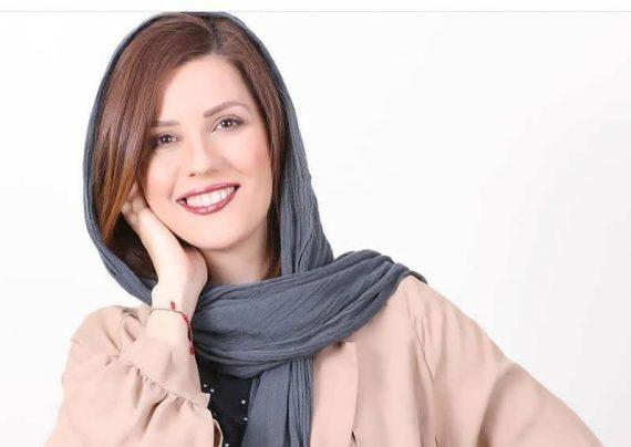 سارا بهرامی در نمای زیبای یک فیلم کوتاه