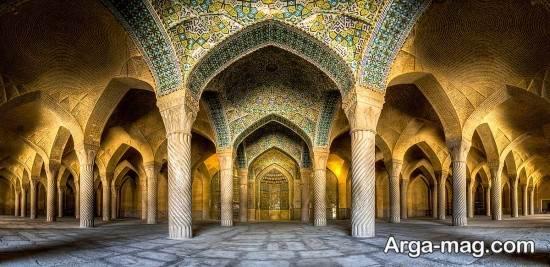 مکان های دیدنی شیراز برای گردشگران