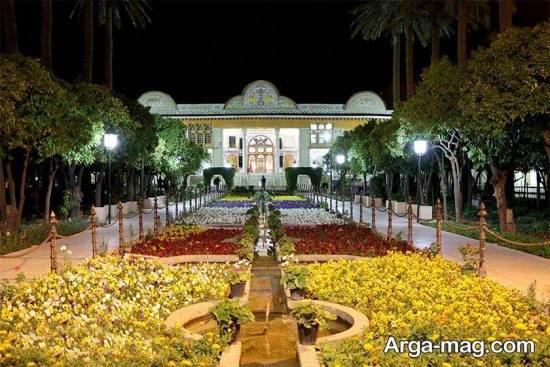 جاذبه های خاص شیراز