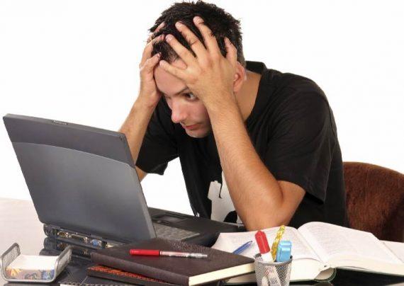 راه های غلبه بر استرس در محیط کار