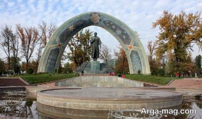 دریافت ویزای تاجیکستان